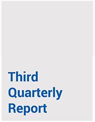 Third quater